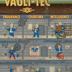 """Game """"Fallout 4"""" vêm com um pôster físico para quem fizer pré-encomenda"""