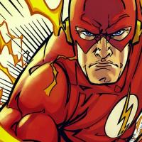 """De """"The Flash"""": com Ezra Miller, filme será dirigido por roteirista de """"Sombras da Noite"""""""