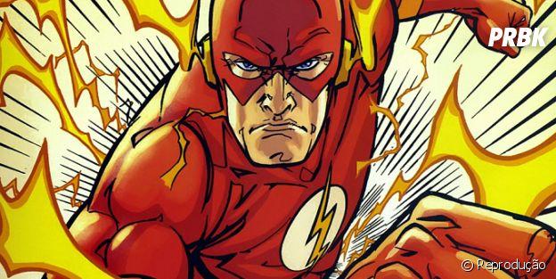 """""""The Flash"""", com Ezra Miller, acaba de escalar o seu diretor"""