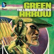 """De """"Arrow"""": veja 10 situações dos quadrinhos que poderiam acontecer na 4ª temporada da série!"""