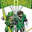 """""""Arrow"""" ganharia muitos pontos se trouxesse o Lanterna Verde para a série!"""
