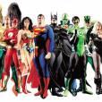 """""""Arrow"""" com a participação da Liga da Justiça? Queremos!"""