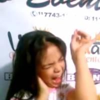 Dia das Crianças: MC Melody, Maisa e outros pequenos que viraram memes na internet!