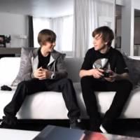 Playlist: Justin Bieber, One Direction, Selena Gomez, Luan Santana e mais para o Dia das Crianças!
