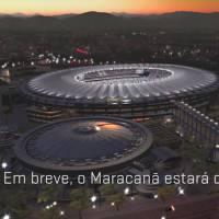 """Notícias de """"PES 2016"""": estádio do Maracanã será adicionado ao game"""