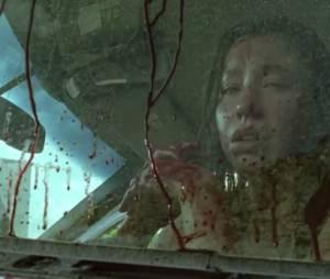 """Em """"The Walking Dead"""", padre Gabriel diz que Carl está preparado para lutar!"""