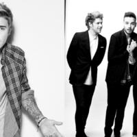 """One Direction e Justin Bieber disputam com novos álbuns e Niall Horan analisa: """"Bom pra cultura pop"""""""