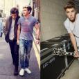 One Direction e Justin Bieber prometem grande disputa no dia 13 de novembro, quando lançam novos discos