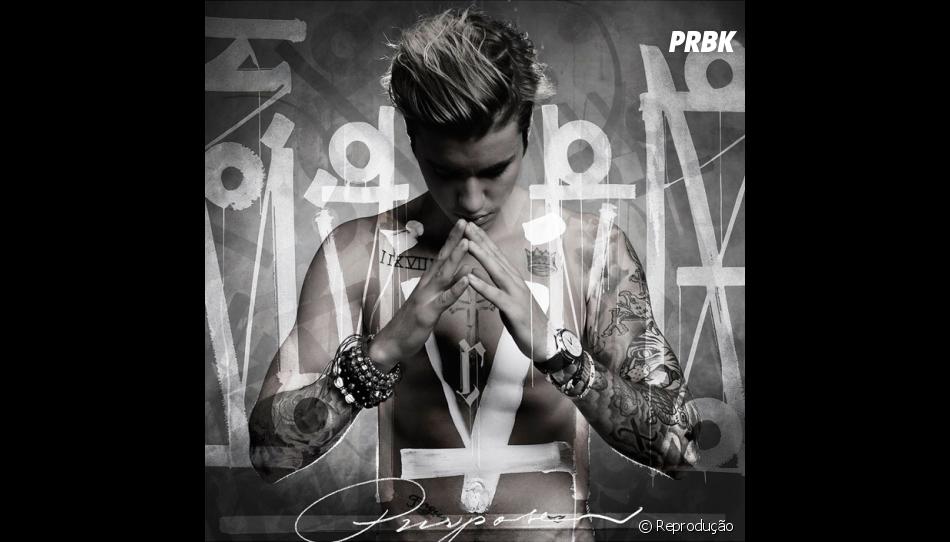 """Será que Justin Bieber supera vendas do One Direction com seu álbum """"Purpose""""?"""