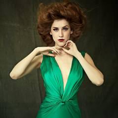 Sophia Abrahão esbanja beleza em ensaio como musa dos contos de fada