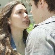 """Novela """"Malhação"""": Luciana (Marina Moschen) diz que foi um erro namorar com Rodrigo!"""