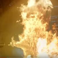 """Em """"Gotham"""": na 2ª temporada, vilã incendiária é destaque em novo trailer!"""