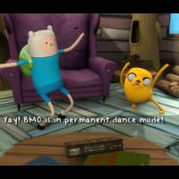 "Jogo ""Adventure Time: Finn and Jake Investigations"" é lançado para PlayStation, Xbox, Wii U e 3DS!"