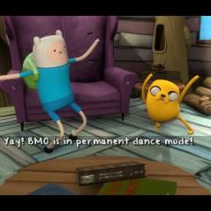 """Jogo """"Adventure Time: Finn and Jake Investigations"""" é lançado para PlayStation, Xbox, Wii U e 3DS!"""