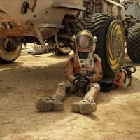 """Filme """"Perdido em Marte"""", com Matt Damon, supera """"Goosebumps"""" e volta a liderar bilheteria dos EUA!"""