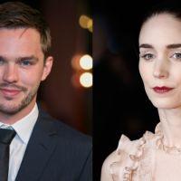 """Nicholas Hoult, de """"X-Men: Apocalipse"""", e Rooney Mara vão estrelar nova ficção cientifica!"""