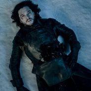 """Em """"Game of Thrones"""": estreia da 6ª temporada da série deve atrasar, segundo site"""