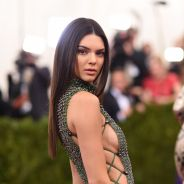 Kendall Jenner sexy no Victoria's Secret Fashion Show 2015: modelo promete arrasar como angel!