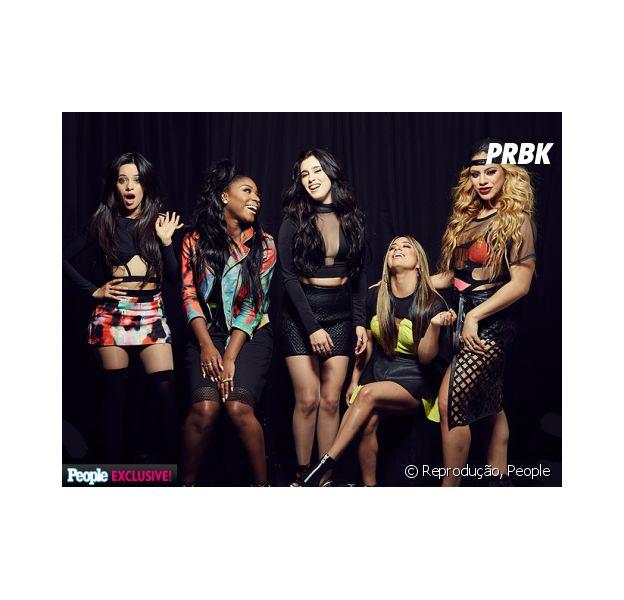 Fifth Harmony confirmam apresentação no Grammy Latino