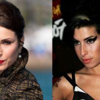 """Amy Winehouse nas telonas! Noomi Rapace, de """"Prometheus"""" pode interpretar a cantora em novo filme"""