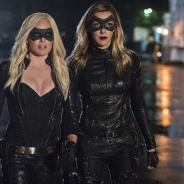 """Em """"Arrow"""": na 4ª temporada, Sara e Ray são destaque no sexto episódio da série!"""