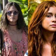"""Novela """"Totalmente Demais"""": Juliana Paiva ou Marina Ruy Barbosa? Qual é a atriz mais aguardada?"""
