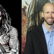 """De """"Aquaman"""": com Jason Momoa, roteirista de """"Fúria de Titãs 2"""" é escalado para escrever o filme!"""