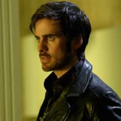 """Em """"Once Upon a Time"""": na 5ª temporada, Hook (Colin O'Donoghue) vira o Senhor das Trevas!"""