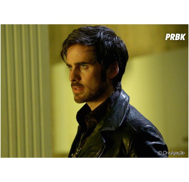 """Em """"Once Upon a Time"""": Hook (Colin O'Donoghue) se volta contra Emma (Jennifer Morrison)!"""