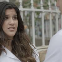 """Novela """"Malhação"""": Lívia revela que Ciça é culpada pela separação de Rodrigo e Luciana"""