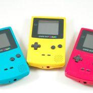 """""""Pokémon"""", """"The Legend of Zelda"""", """"Super Mario"""" e os 10 motivos para ressuscitar o seu GameBoy"""