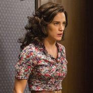 """Em """"Joia Rara"""": Manfred sequestrará Amélia e a trancará no quarto!"""