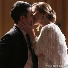 """Em """"Joia Rara"""": Silvia tenta, tenta e consegue seduzir Franz!"""