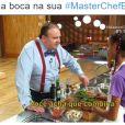 """Memes do """"MasterChef Júnior"""": combinação perfeita essa!"""