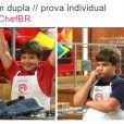 """Memes do """"MasterChef Júnior"""": as melhores reações"""