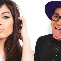 Anitta, MC Gui, Biel, Sam Alves, Ludmilla e outros astros da música que arrasariam como youtubers!