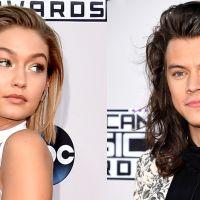 Gigi Hadid despreza Harry Styles, do One Direction, no AMA 2015 e prova ser leal a Taylor Swift