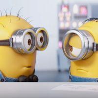 Os Minions estão de volta? Novo curta-metragem divulgado mostra as criaturinhas aprontando todas!