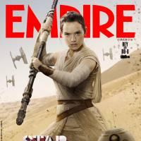 """De """"Star Wars VII"""": Rey, BB-8, Han Solo e muito mais em novas imagens divulgadas. Veja!"""