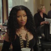 Nicki Minaj e Tyga, namorado de Kylie Jenner, atacam de atores em trailer de novo filme. Confira!