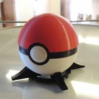 """""""Pokémon"""", """"Mortal Kombat"""", """"Super Mario"""" e outras peças de games feitas com impressora 3D!"""