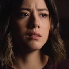 """Em """"Agents of SHIELD"""": na 3ª temporada, Daisy simpatiza com Ward em nova cena!"""