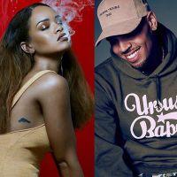 Rihanna e Chris Brown juntos? Cantor lança mais uma música em parceria com a ex-namorada!