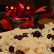 Natal: Uva passa, enlatados e mais, veja 5 alimentos que quase ninguém come e continuam na ceia!