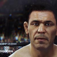 Confirmado! 'Minotauro' é primeiro brasileiro em novo jogo do UFC