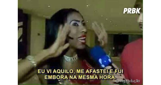 Inês Brasil e seus memes reagem à atual situação do mundo!