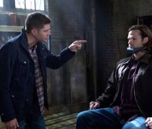 """Veja a promo do episódio de retorno de """"Supernatural""""!"""