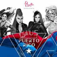 "Festa Priscilla arrasa e traz combo de quatro queens latinas de ""RuPaul's Drag Race"" ao Brasil!"