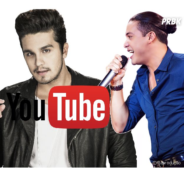 Anitta, Luan Santana e Wesley Safadão dominam lista de vídeos no Youtube