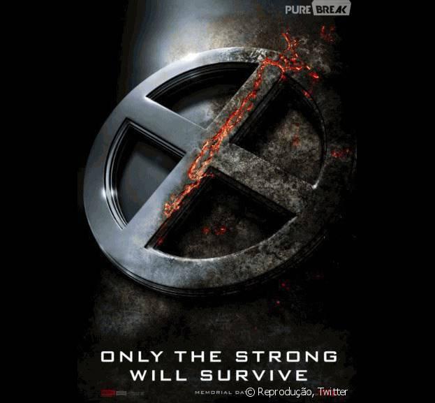 """Em """"X-Men: Apocalipse"""", filme tem trailer publicado nesta sexta (11) e pôster divulgado!"""